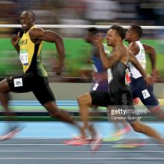 A legendás rioi Bolt-fotó sztorija