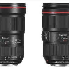 Újabb adag Canon infó, 5DIV elérhetőség
