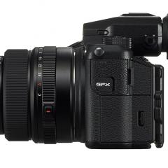 Kiszivárogtak a Fujifilm GFX középformátum árai