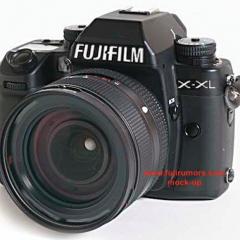 Szeptember 19: Fujifilm középformátum
