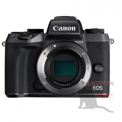 BREAKING: újabb mérföldkő a Canon kínálatában – itt az EOS M5!