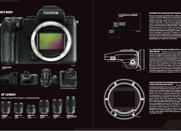 (FRISSÍTVE!) Minden, amit tudni akarsz a Fujifilm GFX-ről