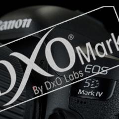 Tesztelte a DxO az 5D Mark IV-et – elemzés