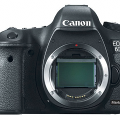 Canon 6D II csak jövőre…
