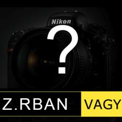 Nincs jó bőrben a Nikon?