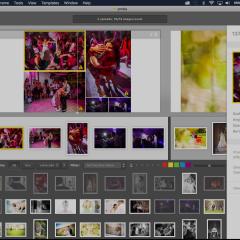 Teszt: Fotókönyvkészítők – Smart Albums 2