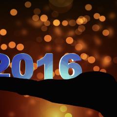 Blog – 2016-os visszatekintés
