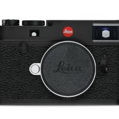 A Leica bemutatta az M10-et új szenzorral, és vékonyabb házzal