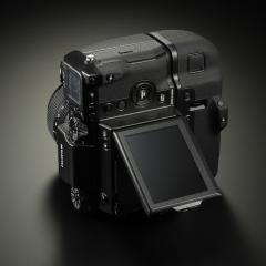Fujifilm újdonságok: GFX, X100F, X-T20
