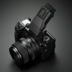 Mi a helyzet a Fujifilm GFX-szel? (Magyar teszttel frissítve!)