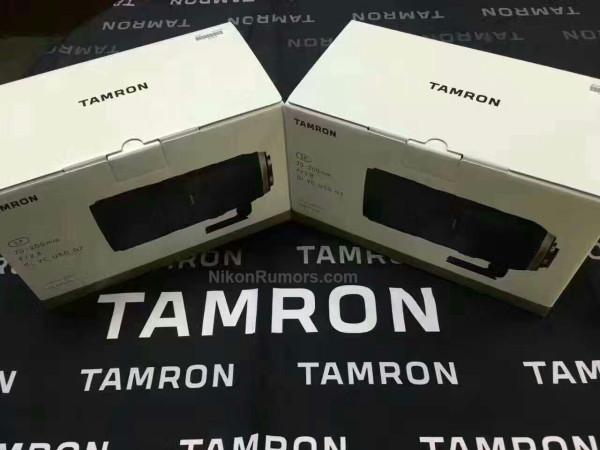 Tamron-SP-70-200mm-f2.8-Di-VC-USD-G2-lens