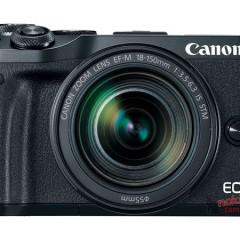 Sajnos a Canon megint csalódást fog okozni