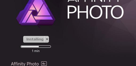 Affinity Photo – első benyomások a Photoshop kihívójáról