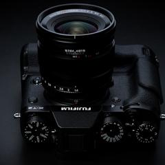 High-end Fujifilm X kamera készülőben