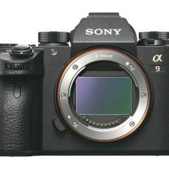 Beadta a kegyelemdöfést a Sony: itt a fullframe Alpha 9