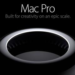 Mégsem felejtette el a profikat az Apple