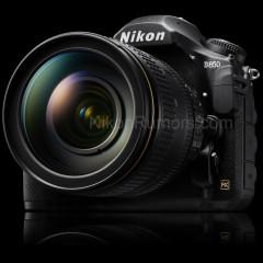 Nikon D850 fotók és részletek