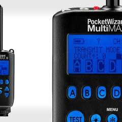 Világítástechnikai hírek: PocketWizard MultiMax II, Godox Cross-Brand TTL