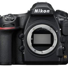 Részletes bemutatás: Nikon D850
