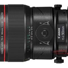 Fotón 3 új Canon L-es objektív