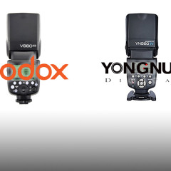 Godox, vagy Yongnuo?