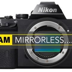 Canon – Nikon pro mirrorless?