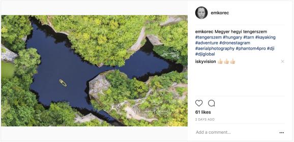 Hogyan terelgesd az Instagram profilodat?