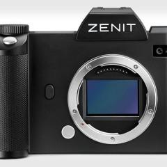 Átcímkézett Leica lesz az új Zenit