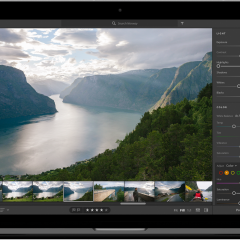 Két új Lightroom érkezett – korszakváltás az Adobe-nál