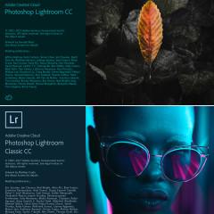 Lightroom CC és Lightroom Classic első benyomások