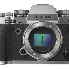 Lesz Fujifilm X-H1