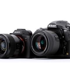 Melyik a jobb, a Sony A7R III, vagy a Nikon D850?