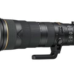 A Nikon is bemutatta az high-end telezoomját 1.4-szerezővel