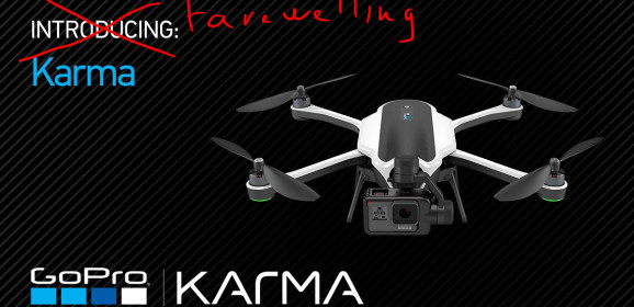 GoPro Karma: hát akkor ennyi volt