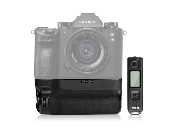 Új kiegészítők a Sony A7R III-hoz (is)
