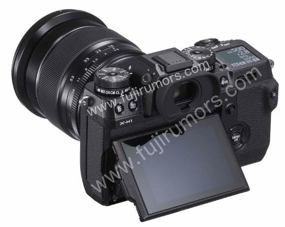 Fujifilm-X-H1-Side