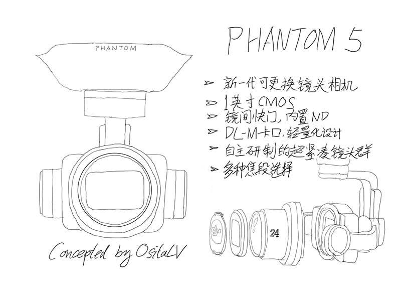 5a549bcaa3510b00018e1418_Phantom 5 Leaked Camera