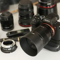 Vélemény: Sony A7R III – I. rész