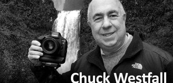Elhunyt Chuck Westfall, a Canon legismertebb arca