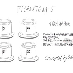 Hírek a DJI háza tájáról: Phantom 5, Mavic 2, Inspire 3