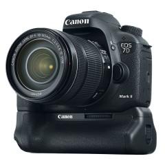 Nem lesz Canon 7D Mark III