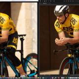 Adobe Color színprofil teszt