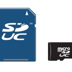 Új SD-kártya szabvány érkezett
