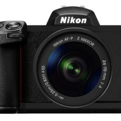 Most akkor mi van a Canon és Nikon FF milcekkel?