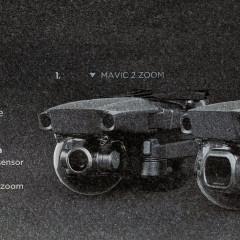 Kétféle különleges Mavic 2 is érkezni fog