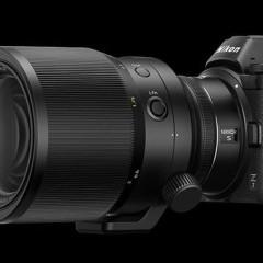 Megtapiztam a Nikon Z6-ot – első benyomások
