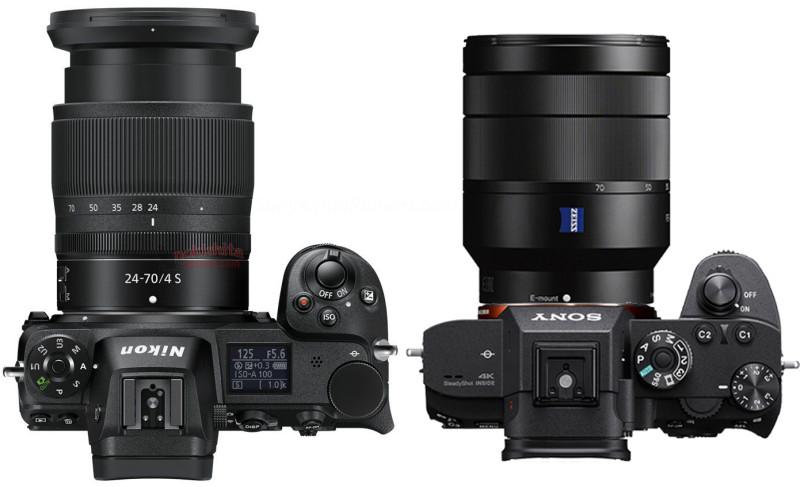 nikonZ7-vs-SonyA7rIII-2470mm