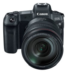 Tesztelik már a Canon EOS R Mark II-t, bejelentés a Photokinán