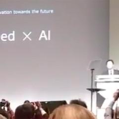 """(Javítva!) Megérkezett az AI az autofókuszba is, """"instant"""" lesz az Eye-AF"""