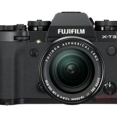 Kikerültek a netre a Fujifilm X-T3 fotói is
